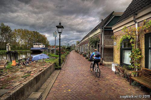 Boat 'n' Bike / Overschie / Rotterdam