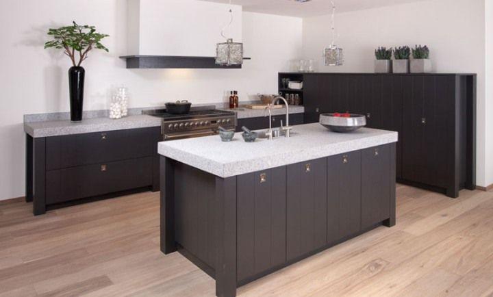 Nuva keuken inrichting decoratie en inspiratie bij woonboulevard heerlen vindt u een groot - Decoratie design keuken ...