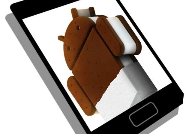 Google Nexus Prime by Samsung is 'blazingly fast'