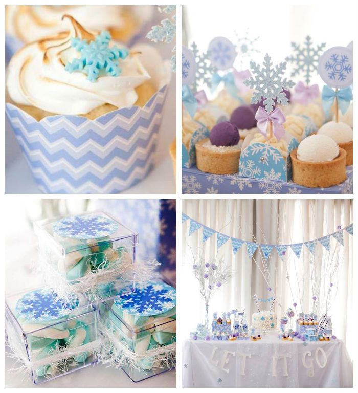 Frozen party #Frozen #Frozenparty #partyideas