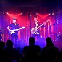 MHQ - The Music Room Dubai