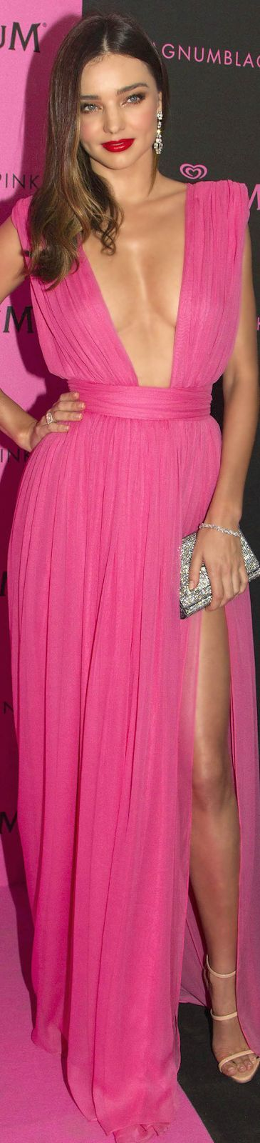 Alexa at the Society Gala (green dress)