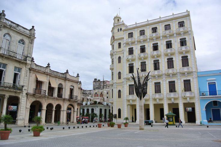 Havana Place