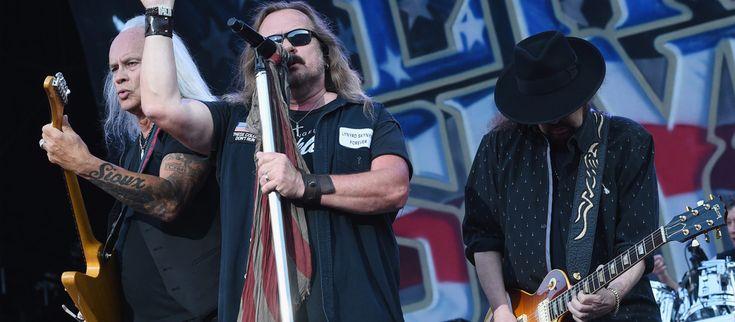 Lynyrd Skynyrd Announce 'Last of the Street Survivors' Farewell Tour