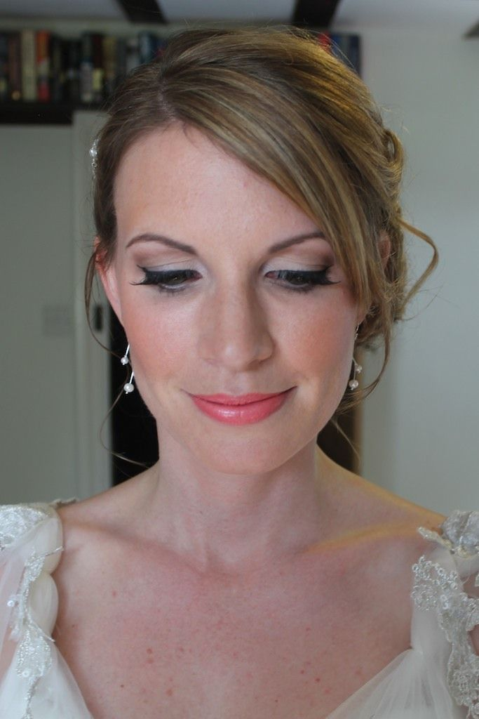 19 best images about Make-up by Celinas Bridal Makeup on ...