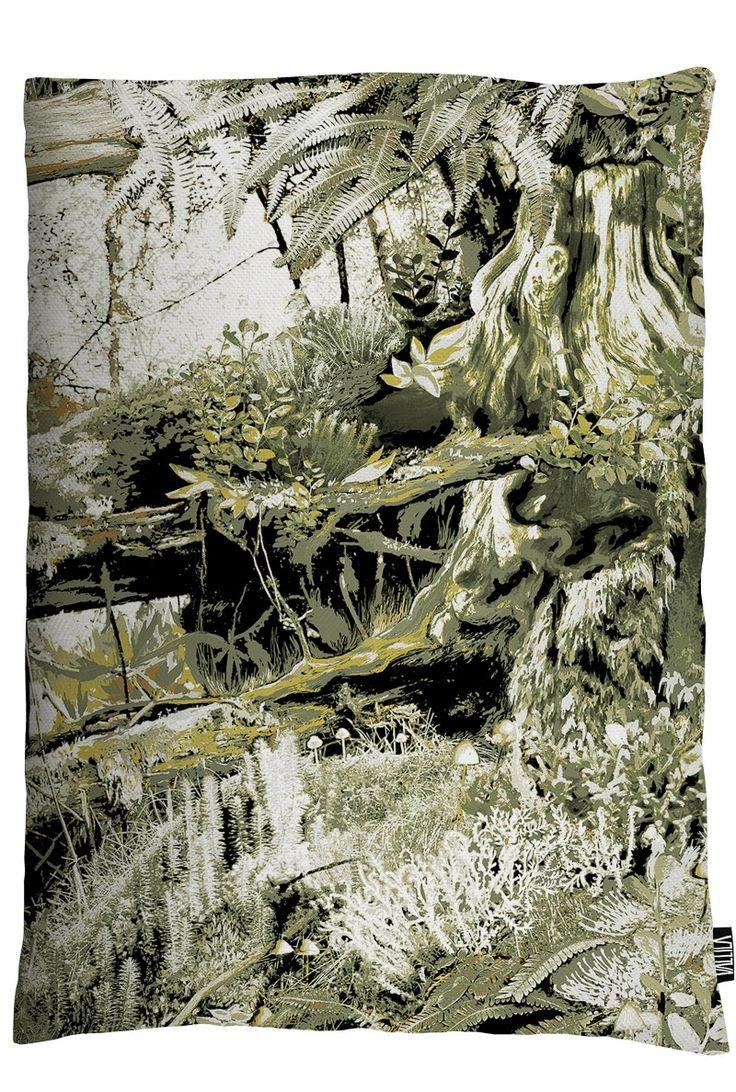 Trollskogen tyynynpäällinen 60x80 cm