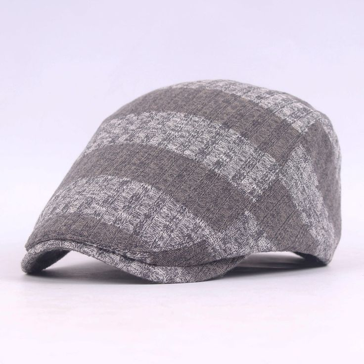 Winter Style Knitted Thick Warm Hats Black Gray Unisex Forward hat Gorras Planas Beret Flat Caps for Men and Women
