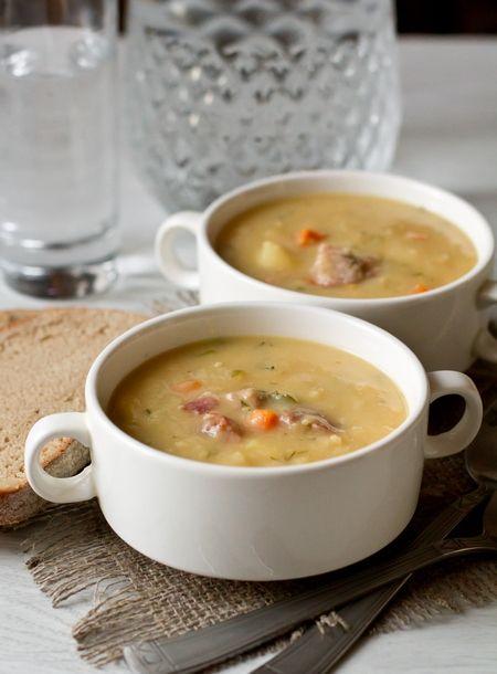 Гороховый суп - вкусные проверенные рецепты, подбор рецептов по продуктам, консультации шеф-повара, пошаговые фото, списки покупок на VkusnyBlog.Ru