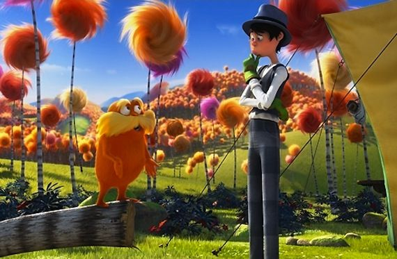 The Lorax (2012): learn much more photographs, posters and look at or down load free motion picture on freeplaymovies.com