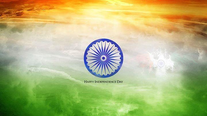 Wishing You A Very Happy Independence Day!!.. :)  Jai Hind!! Jai Bharat!! Vande Matram!! #shopping #deals #nailthatdeal