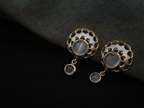 ZORRO Order Collection - Earrings - 021