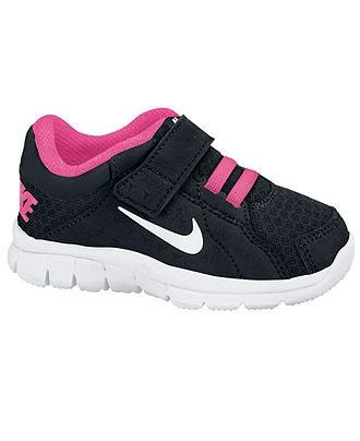 Nike Kids Shoes, Toddler Girls Flex 2012 TR Sneakers - Kids Kids Shoes - Macy's