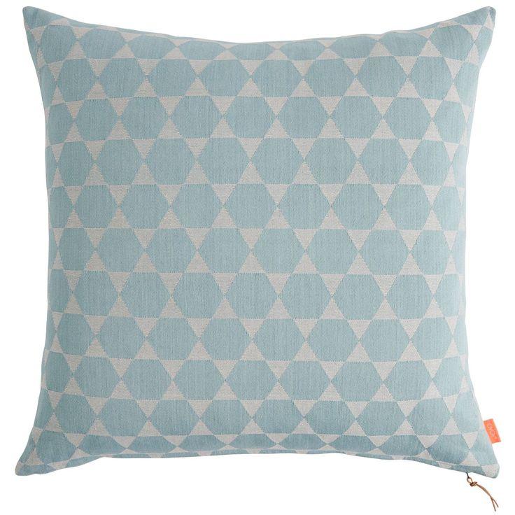 Floor kudde, mint i gruppen Textil / Plädar & Prydnadskuddar hos RUM21.se (116974)
