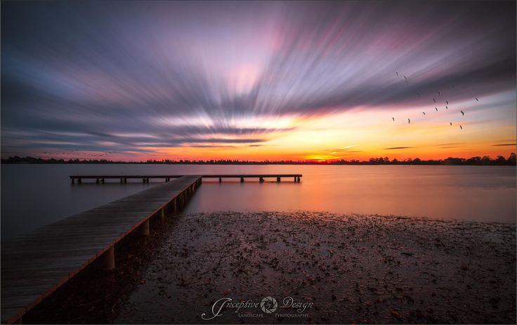 Autumn Sun by Benjamin Wawn - Photo 72621621 - 500px