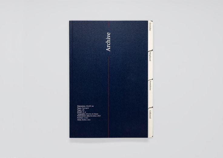 Archive Magazine