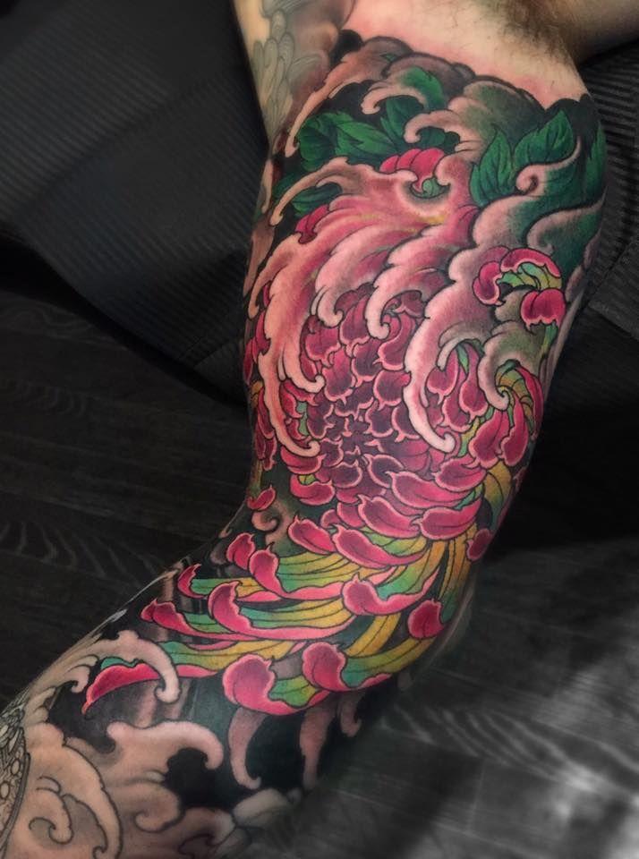 pin von artem pylypchuk auf oriental pinterest japanische tattoos japanische und blumen. Black Bedroom Furniture Sets. Home Design Ideas