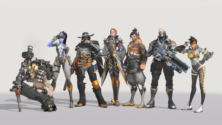 Overwatch League Twitch Rewards Are Here, Includes In-Game Skins & Twitch Emotes - https://techraptor.net/content/overwatch-league-twitch-tokens-skins | Activision Blizzard, Blizzard Entertainment, eSports Coverage, First Person Shooter, FPS, gaming, gaming news, news, Overwatch, Overwatch League, PC, playstation 4, Twitch, Xbox One