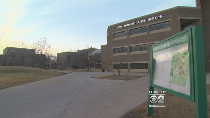 With state funding cut off due to the ongoing budget impasse, Chicago State University has announced all 900 employees, including the university president, are receiving layoff notices. CBS 2's Roseanne Tellez reports.