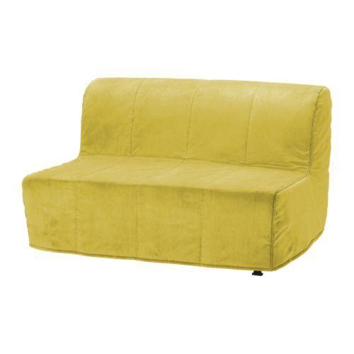 17 meilleures id es propos de housse fauteuil cabriolet for Canape jaune ikea