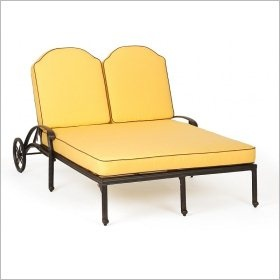 Find This Pin And More On Caluco Patio Furniture. Comfortable Aluminum ...