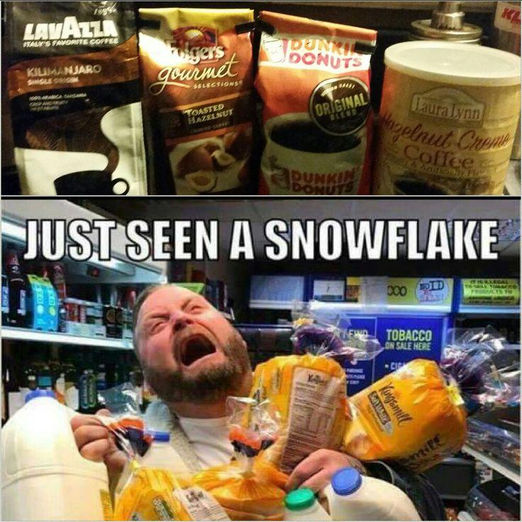 Snow survival :)