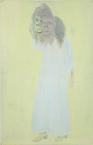 Elly Strik - The Same, 2005
