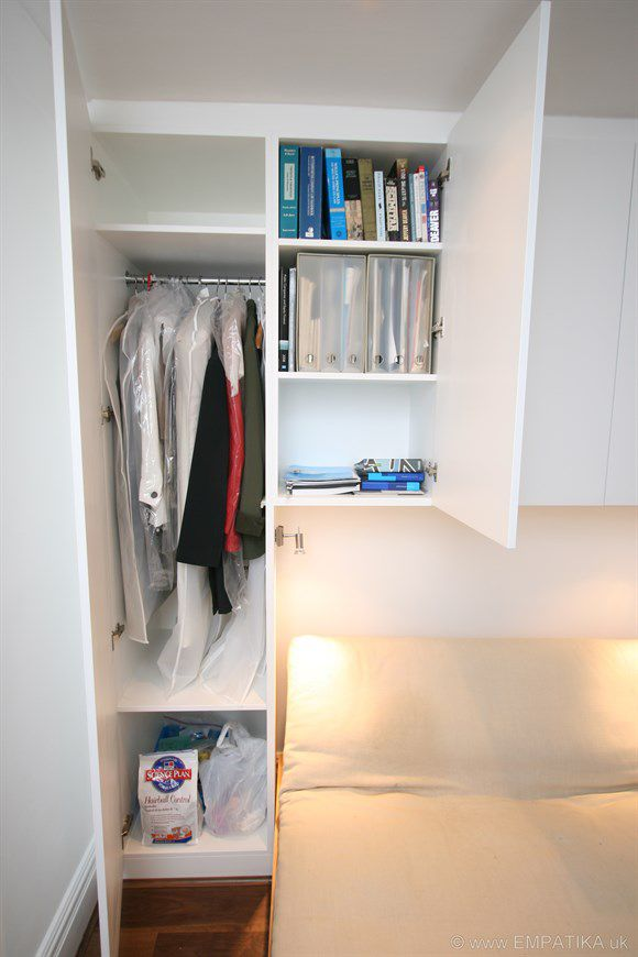 17 Best Images About Bespoke Fitted Bedrooms / Wardrobes On Pinterest |  Wardrobes, Built In