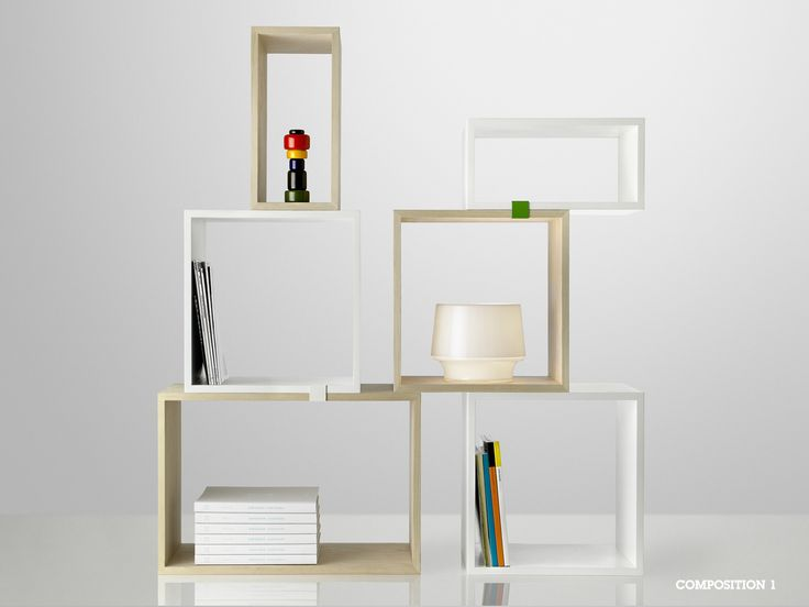 1000+ bilder zu minimalist design storage and shelving auf, Attraktive mobel