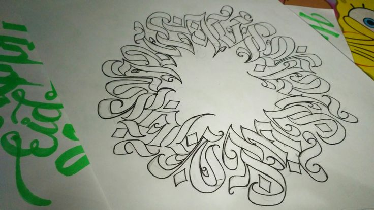 Wip.   #calligraffiti #calligraphy #calligraff #kaligrafina #handmandfont #moderncalligraphy #handstyle #freestyle #explorefont #customfont  #letteringcalligraphy #calligraphycolective #calligraphyinspired #tipografi #typefont #typography #lettering #letteringtattoo #type #typecally #fraktur #circlecalligraffiti #urbancalligraphy #blackletter #50words