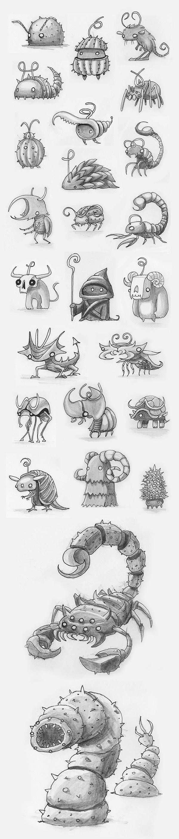 New Characters & Backgrounds for Darklings Season 2!Free Download on the AppStore for iPad and iPhone: appsto.re/i6B59nQ