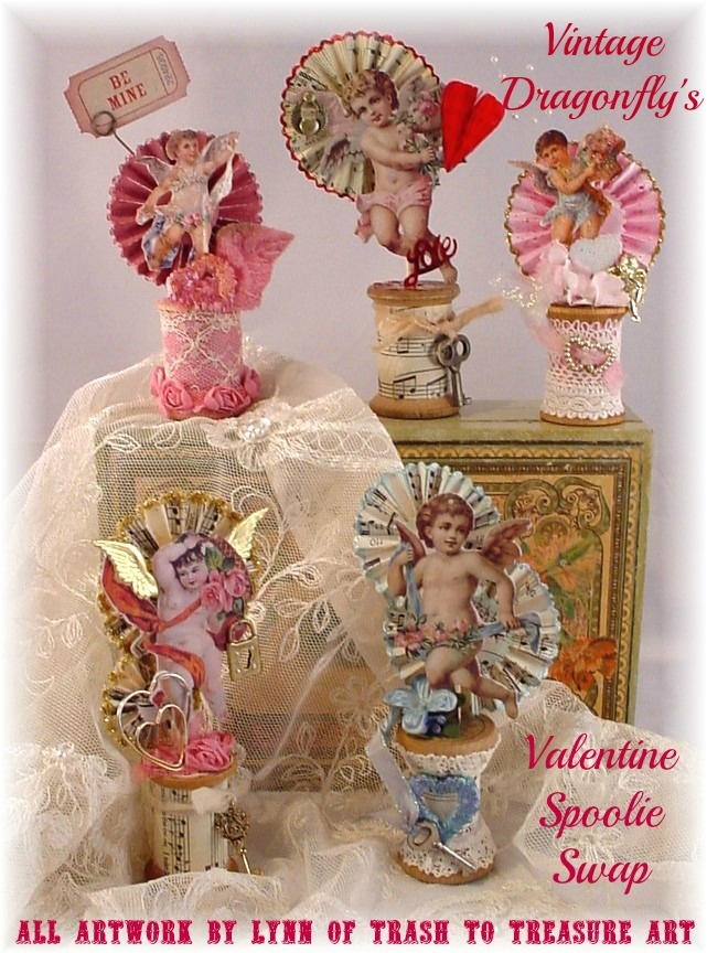Pinterest Valentine Craft Ideas