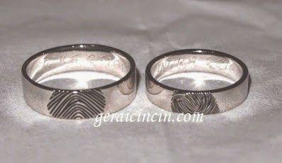 Cincin Kawin | Pernikahan | Pertunangan