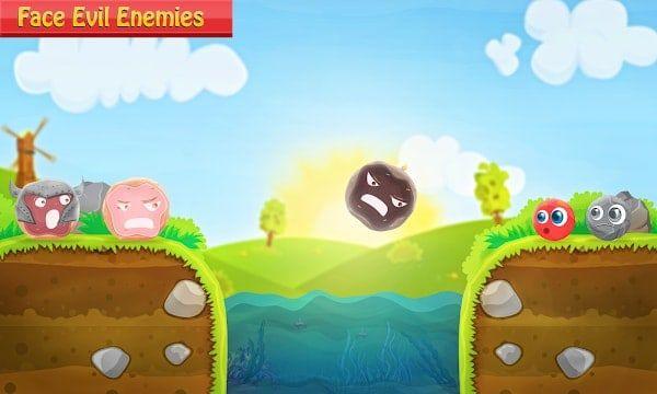 Pin On Bounce Tale Adventure Mod Apk 2020