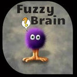 My World of MS: Fuzzy Brain