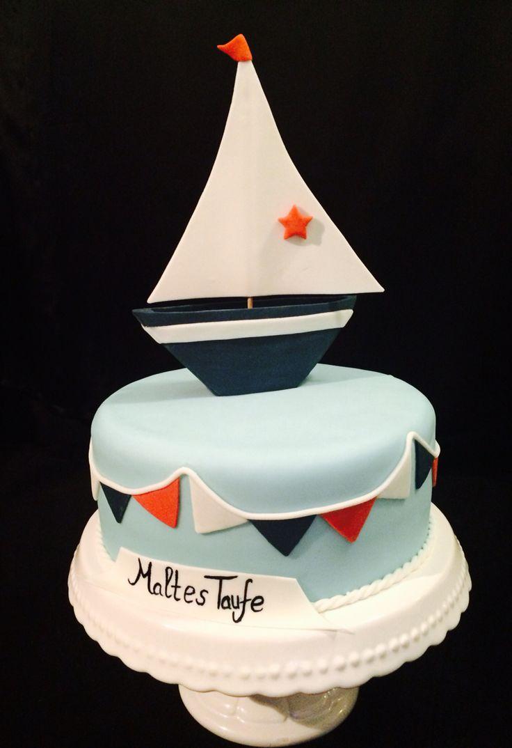 Tauf-Torte