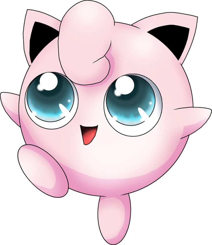 pokemon jigglypuff | Throwback Thursday: The Pokemon Burn Book