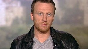 Who Plays Meredith Grey | ... : Scottish actor Kevin McKidd plays Dr. Owen Hunt on Greys Anatomy