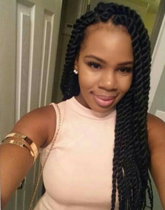 128 best senegalese twists images on pinterest hairstyles hair jumbo senegalese twists pmusecretfo Image collections