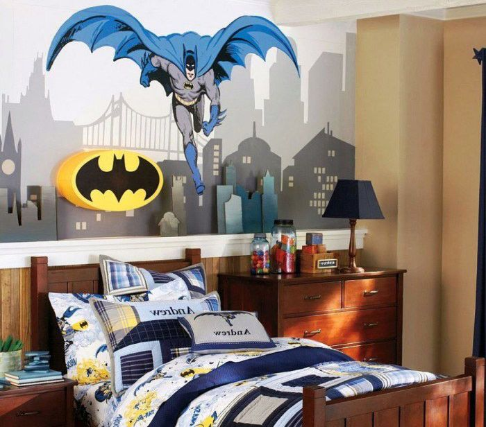 20 best 20 Superhero Bedroom Theme Ideas For Boys And Girls images ...