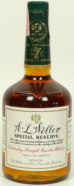 Just like the Old Fitzgerald, W.L. Weller is a Wheated Bourbon that used to be made at Stitzel-Weller Distillery. When that closed down, the Old Fitzgerald brand was sold to Heaven Hill and W.L. W...