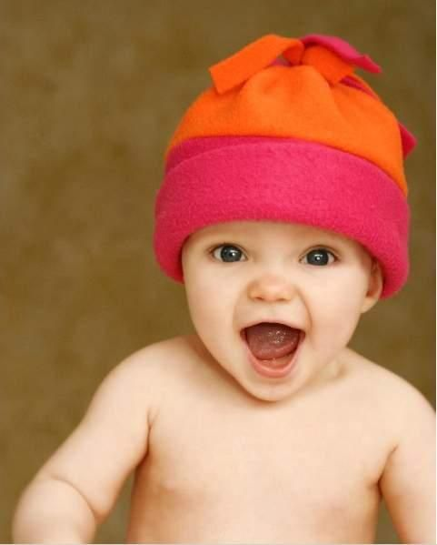 50 Cute Smiling Baby Images That Will Make Your Day