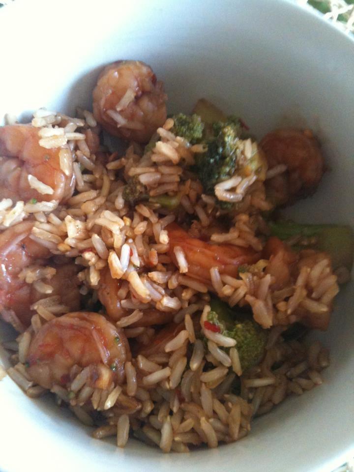 Firecracker Shrimp | Recipes | Pinterest