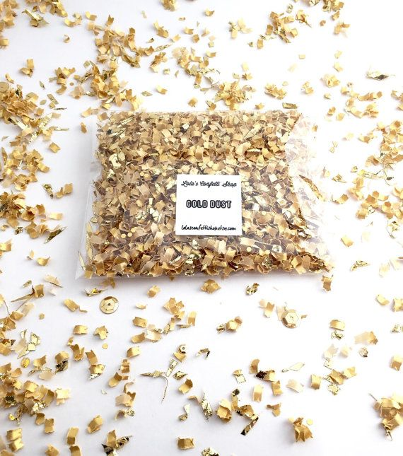 Hey, I found this really awesome Etsy listing at https://www.etsy.com/listing/192463330/gold-confetti-wedding-confetti-party