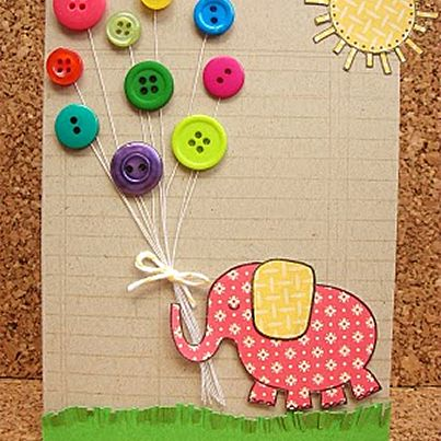 Pink Elephant Birthday