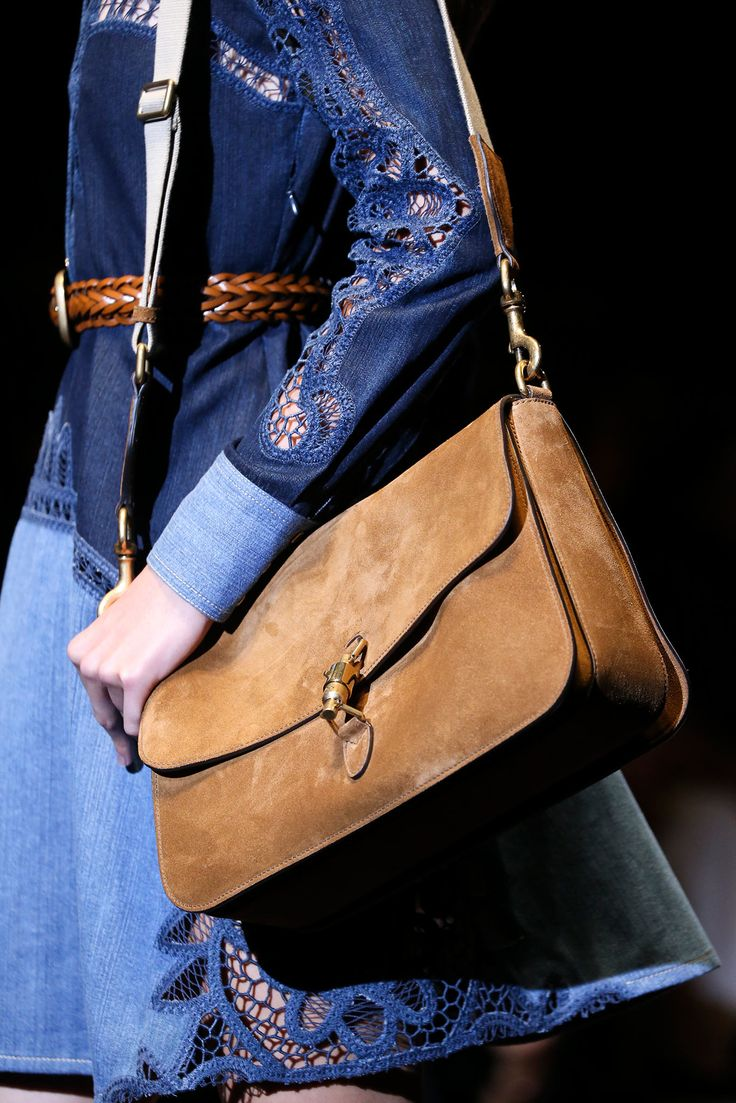 Gucci Spring 2015 Ready-to-Wear - Style.com