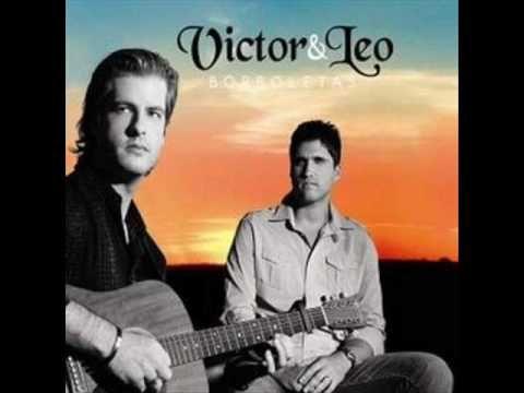"""Victor e Leo - Timidez (+playlist)  """" Vamos nóis môs fios"""
