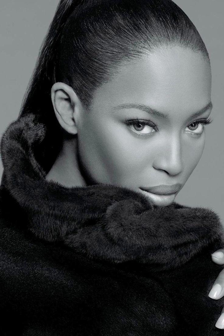 Fans fragen … - Naomi Campbell antwortet