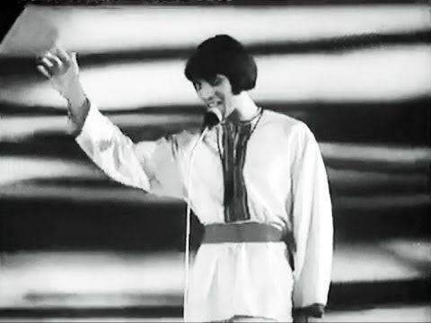 Tytułowy utwór pierwszej długogrającej płyty (LP) Czesława Niemena .Album XL 0411. 20.08.1967; VII MFP Sopot ' 67 (Dzień Płytowy).Niemen mimo przeziębienia d...