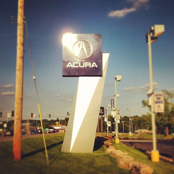 From Our Acura RDX Unveiling Event #MungenastAcura