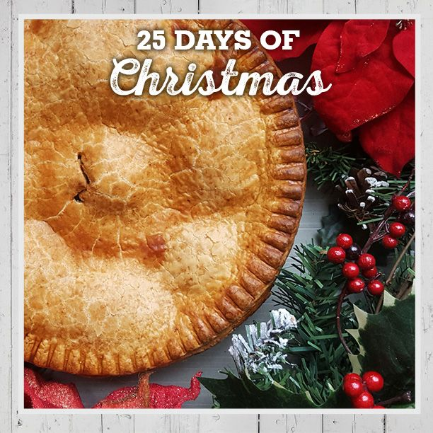 A holiday tradition. Farm Boy Meat Pie is the perfect savoury comfort food ready to go when you need a quick and delicious meal. #fb25daysofchristmas http://bit.ly/2gYxWhy